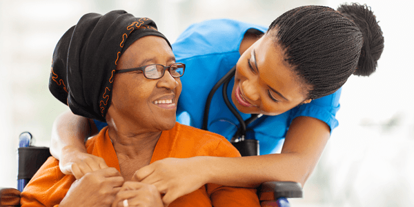 How do you feel about hugging patients? - MastersinNursing com